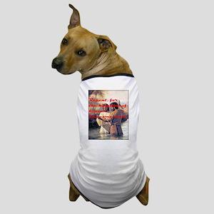 John The Baptist Dog T-Shirt