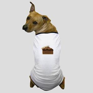 Chocolate Pie Dog T-Shirt