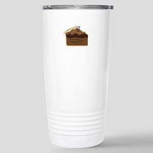 Chocolate Pie Travel Mug