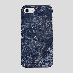 Blue Sea Storm iPhone 7 Tough Case