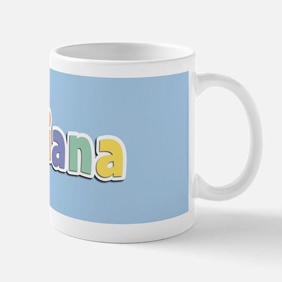 Mariana Spring14 Mug