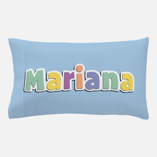 Mariana Spring14 Pillow Case