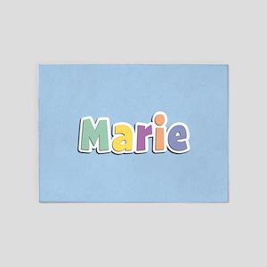 Marie Spring14 5'x7'Area Rug