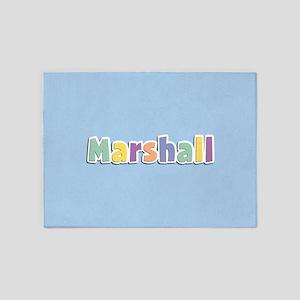 Marshall Spring14 5'x7'Area Rug