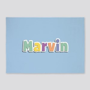 Marvin Spring14 5'x7'Area Rug