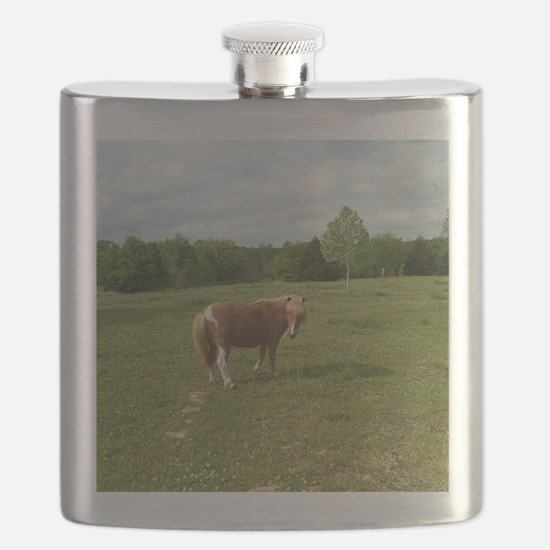 Stormy Flask