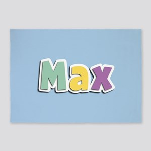 Max Spring14 5'x7'Area Rug