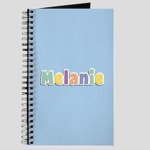 Melanie Spring14 Journal