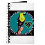 yellow-headed blackbird Journal