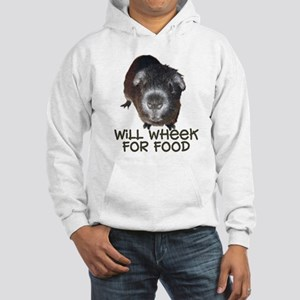 Wheeker Hooded Sweatshirt