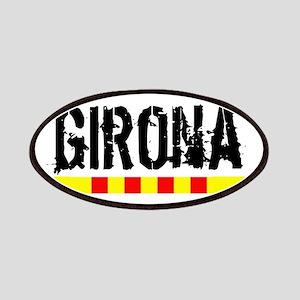 Catalunya: Girona Patches