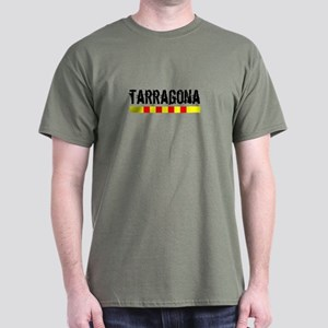 Catalunya: Tarragona Dark T-Shirt