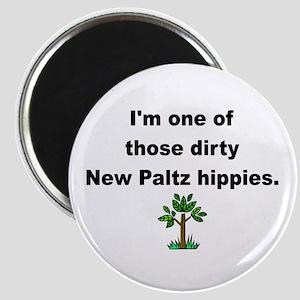 Dirty Hippie Magnet