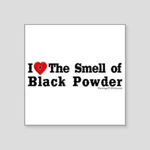 BlackPowder_DTS Sticker