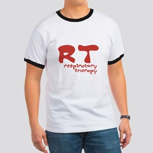 Respiratory Therapy - Athleti Ringer T