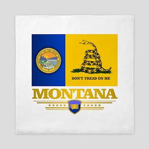 Montana DTOM Queen Duvet