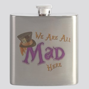 All Mad Flask