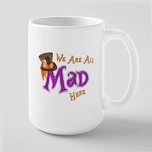 All Mad Mugs