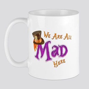 All Mad Mugs