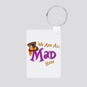 All Mad Keychains