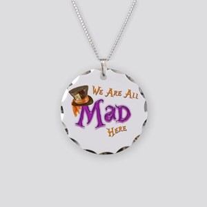 All Mad Necklace