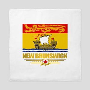 New Brunswick Pride Queen Duvet