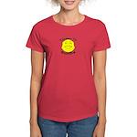 Swear To Buddha Women's Dark T-Shirt