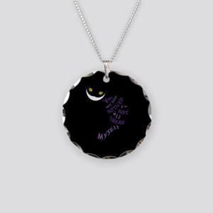 Cheshire Necklace