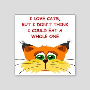 CATS4 Sticker