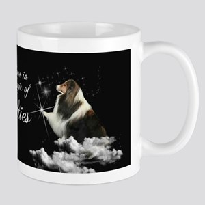 Magic Shelties Mug