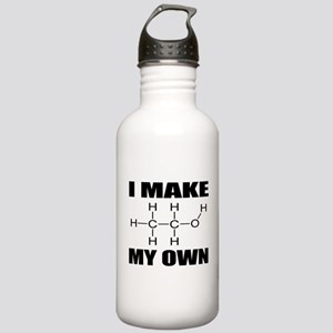 I Make My Own Water Bottle