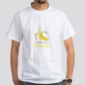 Powered By Bananas T-Shirt