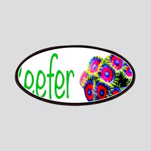 Reefer Patches