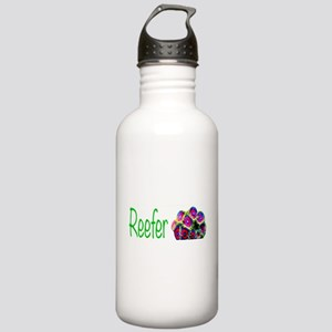 Reefer Water Bottle