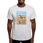 Venus De Milo Light T-Shirt