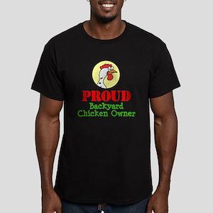 Proud Backyard Chicken Owner T-Shirt