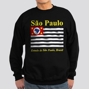 Sao Paulo (Yellow F+B) Sweater