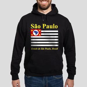 Sao Paulo (Yellow) Hoodie