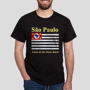 Sao Paulo (Yellow) T-Shirt