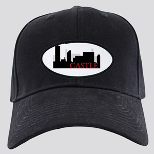 Castle NYC Baseball Hat