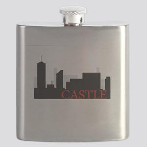 Castle NYC Flask