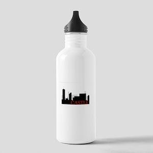 Castle NYC Water Bottle