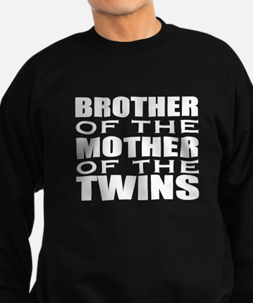 Uncle twins Sweatshirt