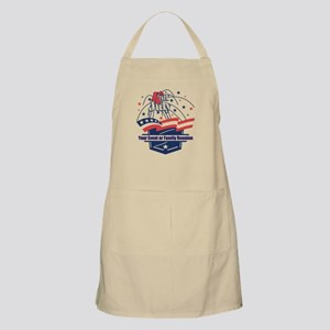 Custom 4th of July Apron