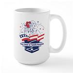 Custom 4th of July Mugs
