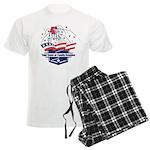 Custom 4th of July Pajamas