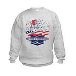 Custom 4th of July Sweatshirt
