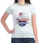 Custom 4th of July T-Shirt