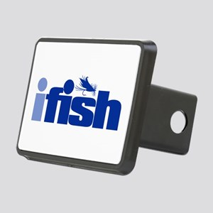 ifish (fly) Hitch Cover