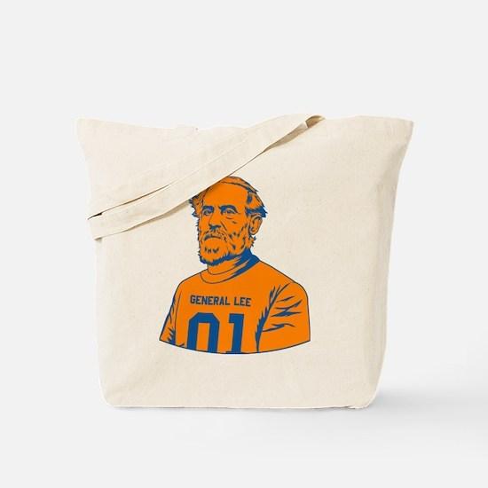 Funny Robert e. lee Tote Bag